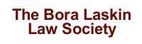 Bora Laskin Law Society
